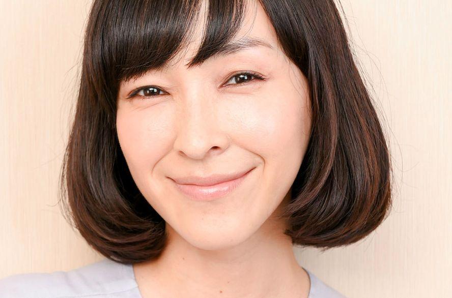 麻生久美子のヌドードの画像や動画とは?若い頃はザリガニがおやつだった!