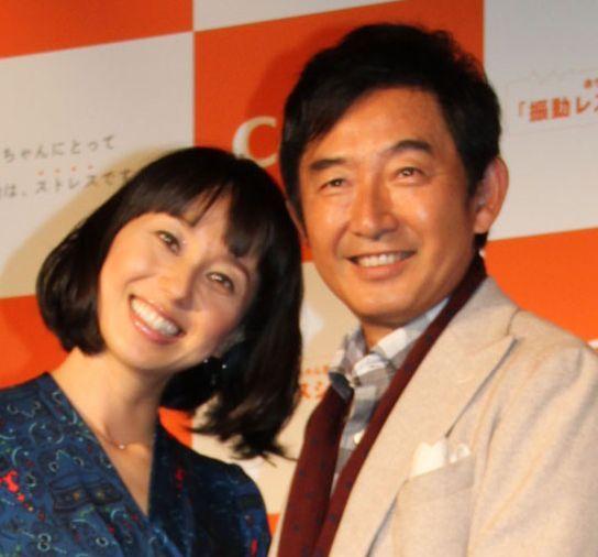 石田純一と東尾理子の年齢差は21歳。馴れ初めから結婚までまとめ