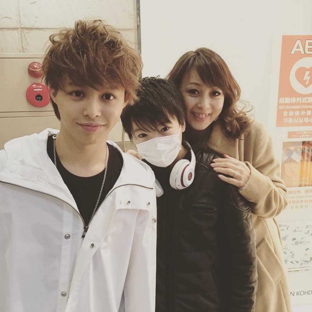 渡辺美奈代の子供は矢島愛弥と矢島名月。通っていた幼稚園や学校など。