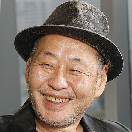 泉谷しげるの帽子がボロボロな理由。ブランドは「NEW YORK HAT」と推測