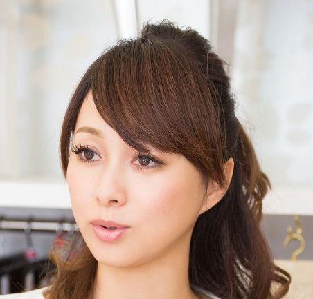 渡辺美奈代の髪型は?パーマが人気?作り方やオーダー方法は?前髪はどうするの?