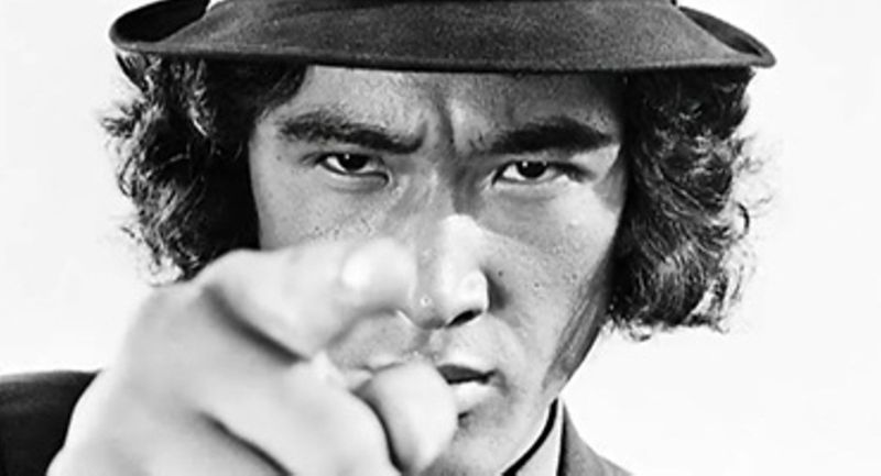 松田優作は韓国籍だった!日本国籍を取得し子供も日本人