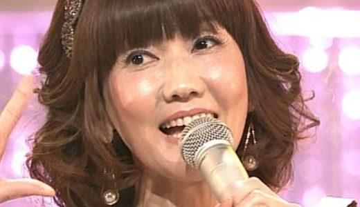 松本伊代の顔が変わった。ひきつりや腫れがある。ヒアルロン酸やボトックス注射か。
