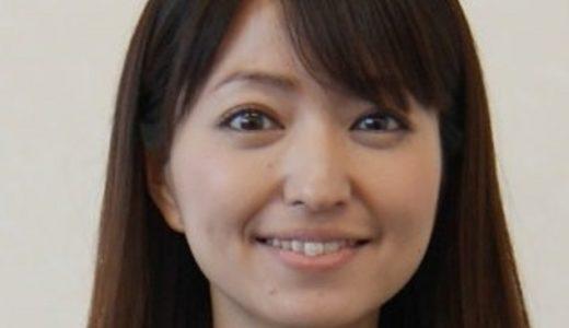 福岡良子のカップサイズや身長は?既婚で旦那の写真ある?