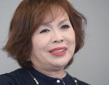 上沼恵美子の息子は2人。職が上沼事務所と構成作家。スピード離婚していた!