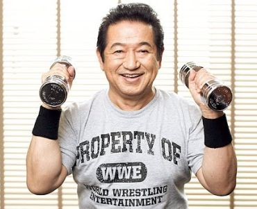 草野仁の筋肉が凄い!【画像】マッチョで強い,握力69キロ,病気で痩せた?