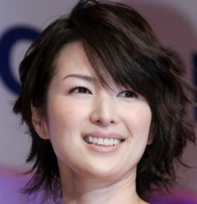 吉瀬美智子 元旦那はラーメン店「光麺」の田中健彦。経営破綻前の偽装離婚だったか。
